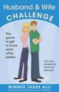 The Husband & Wife Challenge
