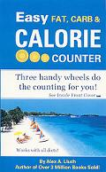 Easy Fat, Carb, and Calorie Counter