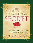 Santa Claus Secret : As Revealed in the Green Book