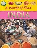 India (A World of Food)