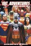 DC Adventures RPG Heroes & Villains Volume 1