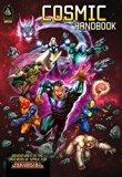 Mutants Masterminds Cosmic Handbook
