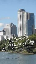 Milwaukee at Water's Edge : Resource Guide to the Lively Side