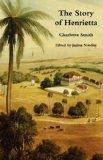 The Story of Henrietta (Valancourt Classics)