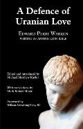 A Defence of Uranian Love