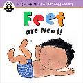Begin Smart: Feet Are Neat