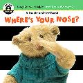 Begin Smart Where's Your Nose?