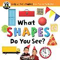 Begin Smart What Shapes Do You See?