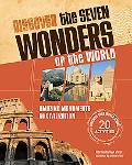 Discover the Seven Wonders of the World : Amazing Monuments to Civilization