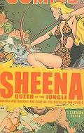 Golden Age Sheena