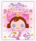 Posey Paints a Princess