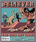 Believer, Issue 76