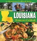 Louisiana Hometown Cookbook (State Hometown Cookbook)