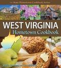 West Virginia Hometown Cookbook (State Hometown Cookbook)