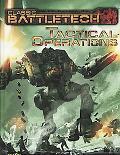 CBT Tactical Operations