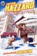 Captain Hazzard #4: Cavemen of New York
