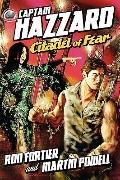 Captain Hazzard - Citadel of Fear