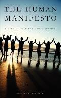The Human Manifesto