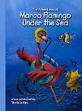 Marco Flamingo Under the Sea