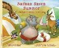 Nathan Saves Summer, Bilingual Edition: Nathan rescata el verano