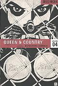 Queen and Country the Definitive Edition, Volume 4