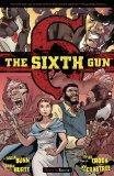 The Sixth Gun Volume 3 TP: Bound