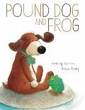 Pound Dog and Frog