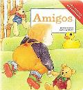Amigos (Spanish Edition)