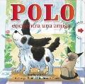 Polo encuentra una amiga (Spanish Edition)