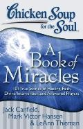 Chicken Soup Bk of Miracles
