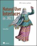 Natural User Interfaces In . NET