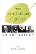 The Southern Critics: An Anthology