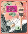 Jim Howard's Fashion Illustration Paper Dolls : Vintage High Fashion Wardrobe and Dolls Espe...
