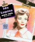 Ida Lupino Paper Dolls