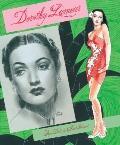 Dorothy Lamour Paper Dolls