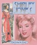 Shirley Jones Paper Dolls
