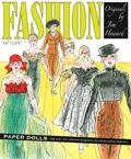 Fashion Originals by Jim Howard Paper Dolls : High Style, Chic Collection Designed by the Fa...