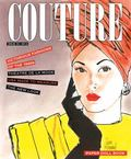 Couture: Victorious Fashions of the 1940s Paper Doll Book