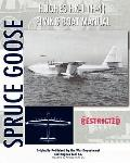 Hughes HK-1 (H-4) Flying Boat Manual