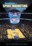 Handbook of Sport Marketing Research