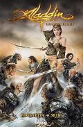 Aladdin: Legacy of the Lost (Volume 1, Book 3) : Legacy of the Lost