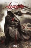 Assassins Illustrated Novel