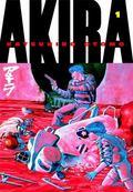Akira Volume 1 (Akira)