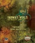 Darwin's World Savage Worlds : Campaign Guide