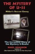 Mystery of U-33 : Hitler's Secret Envoy