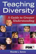 Teaching for Diversity: A Guide to Greater Understanding