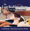 Last Bedtime Story : That We Read Each Night