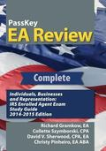 PassKey EA Review Complete: Individuals, Businesses, and Representation: IRS Enrolled Agent ...