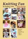 Knitting Fun by Newbury Yarns