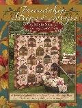 Friendship Strips & Scraps: 18 Beautiful Quilting Projects, Strips & Scraps Exchange Ideas, ...